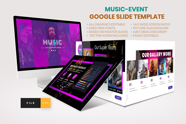 Bundles Vol 1 Google Slide Template example image 9