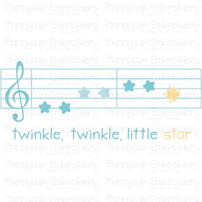Music Bundle - SVG, Clipart, Printables example image 15