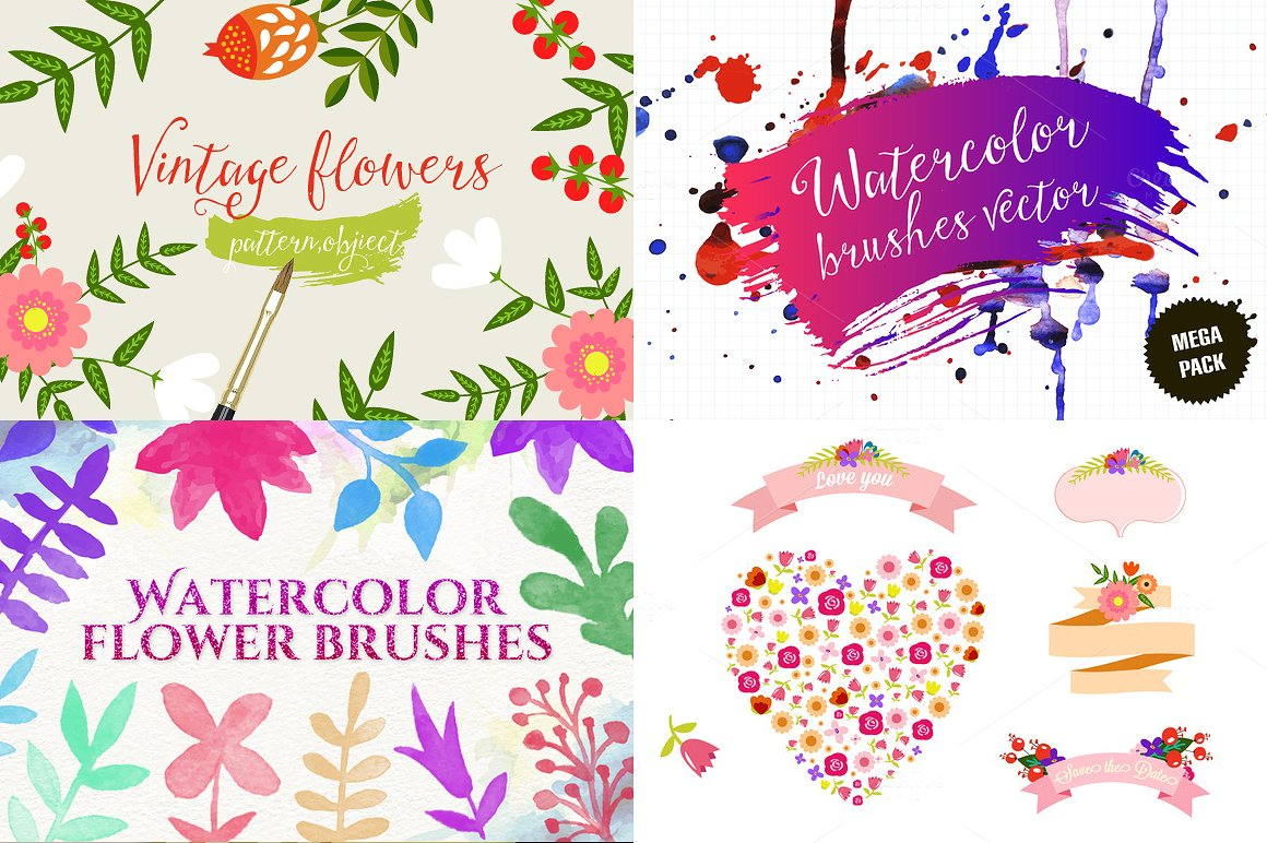 Graphic Bundle 90%OFF example image 13