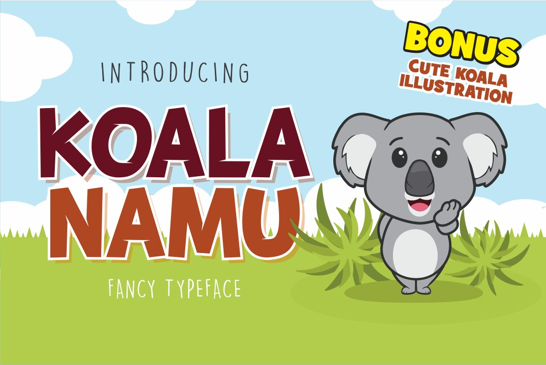 KOALA NAMU example image 1