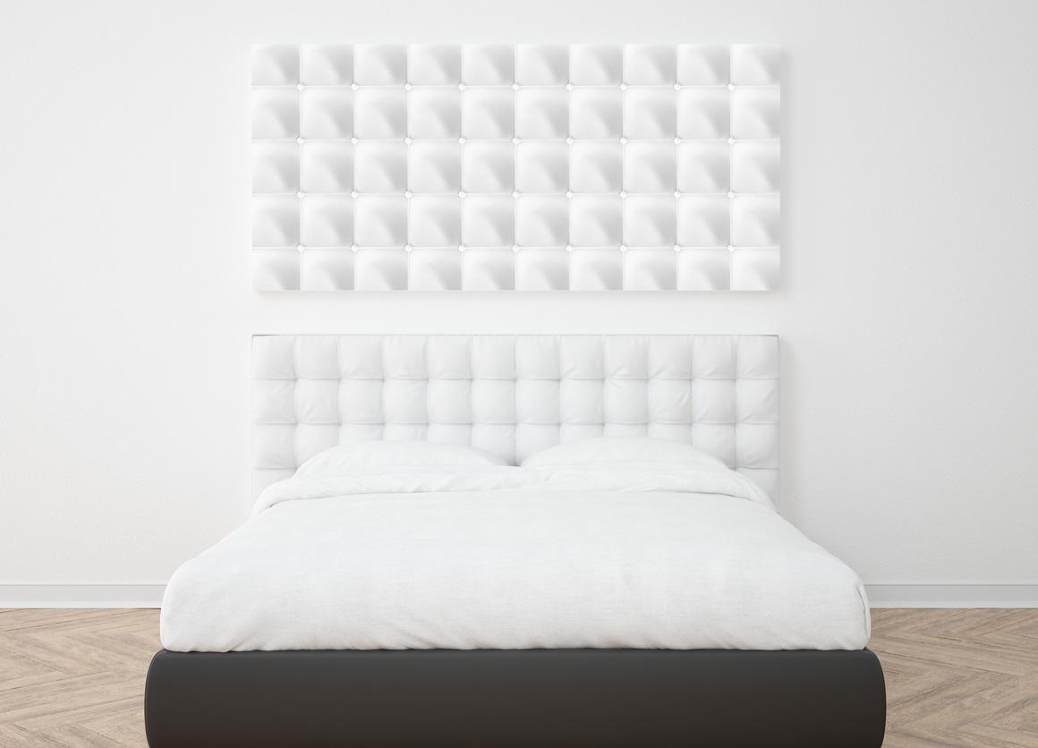 White seamless textures example image 2