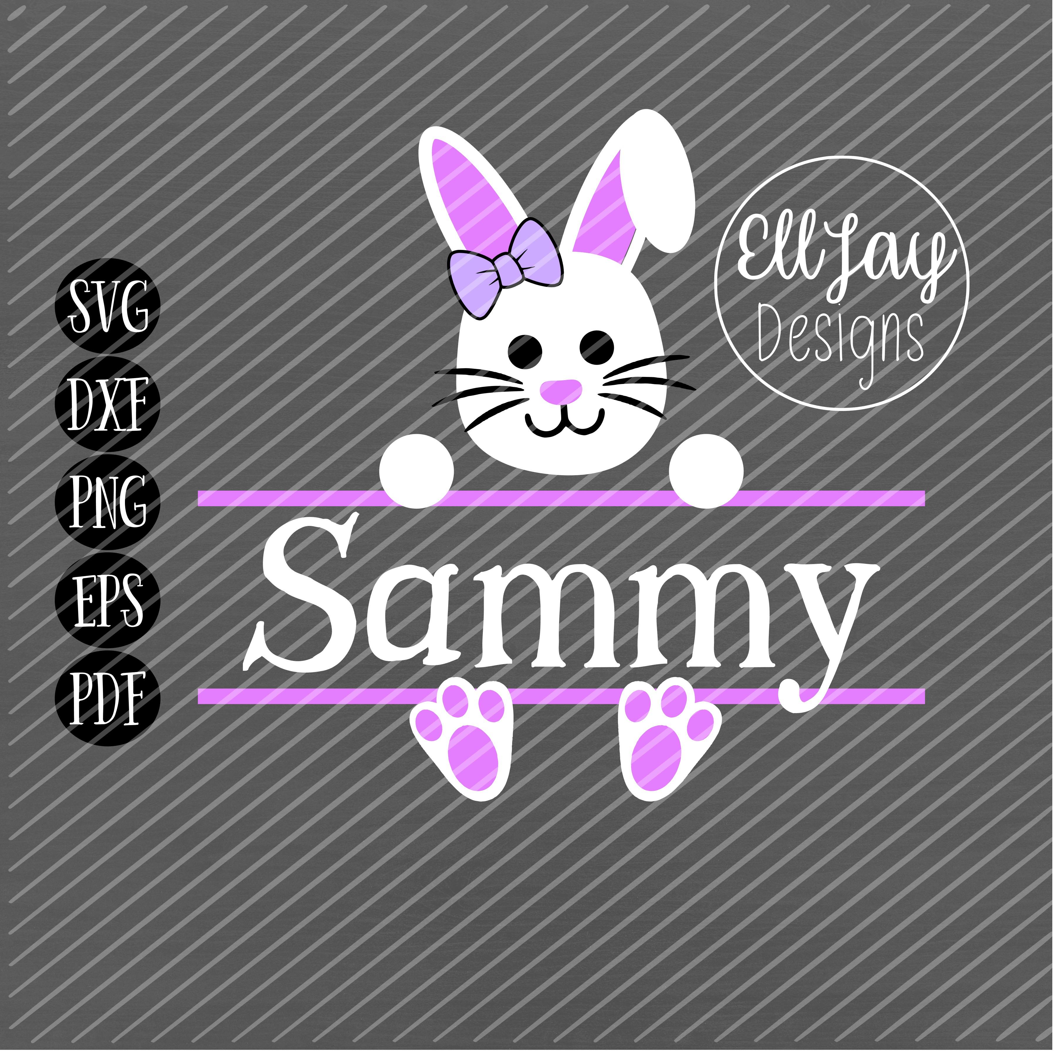 4 Bunny Designs example image 3