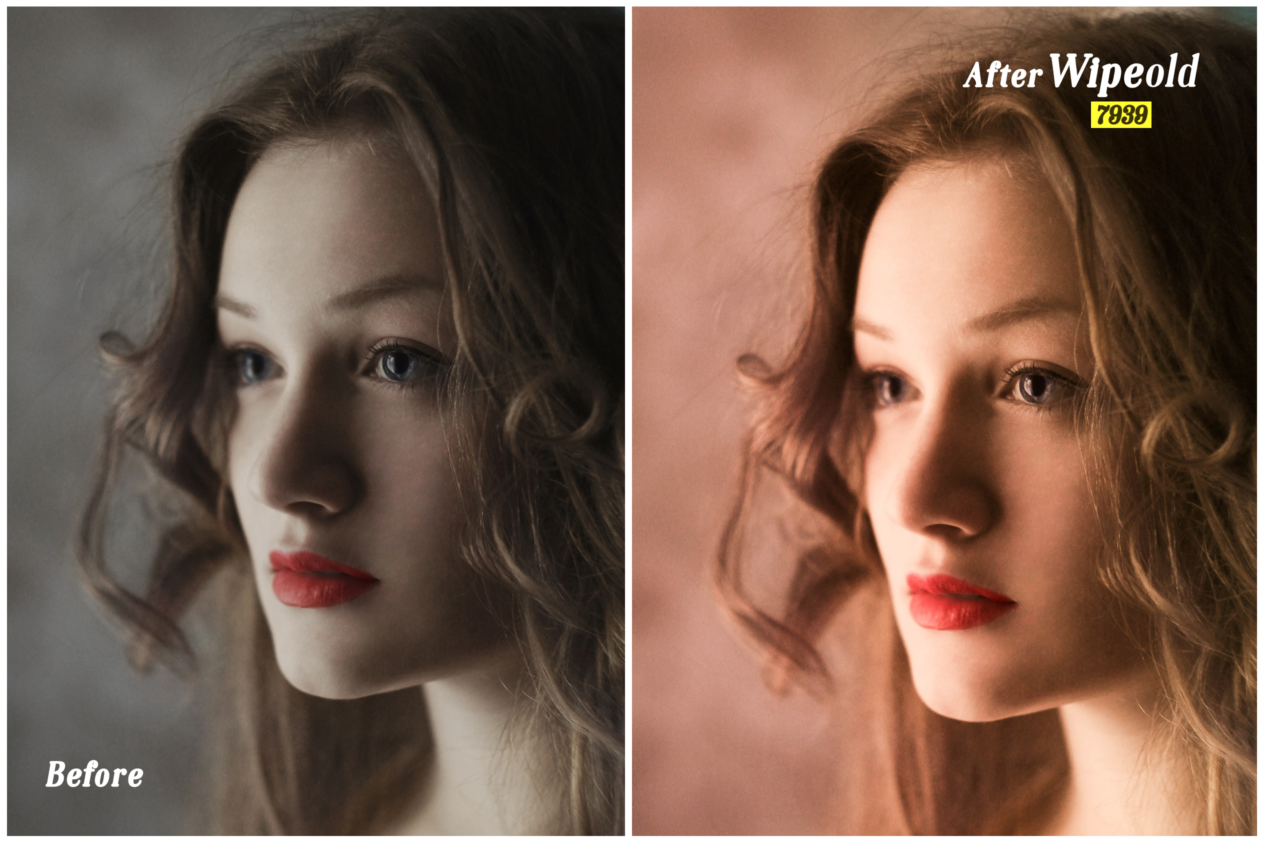 Wipeold Lightroom 100 and ACR 100 Presets example image 5
