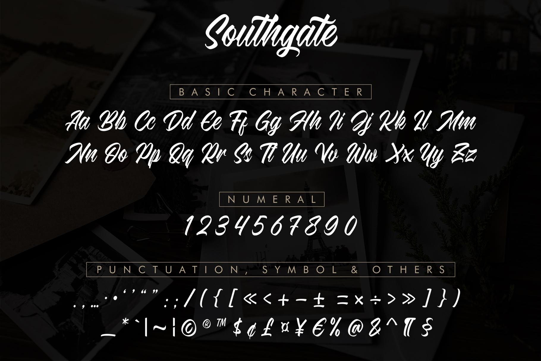Southgate example image 11
