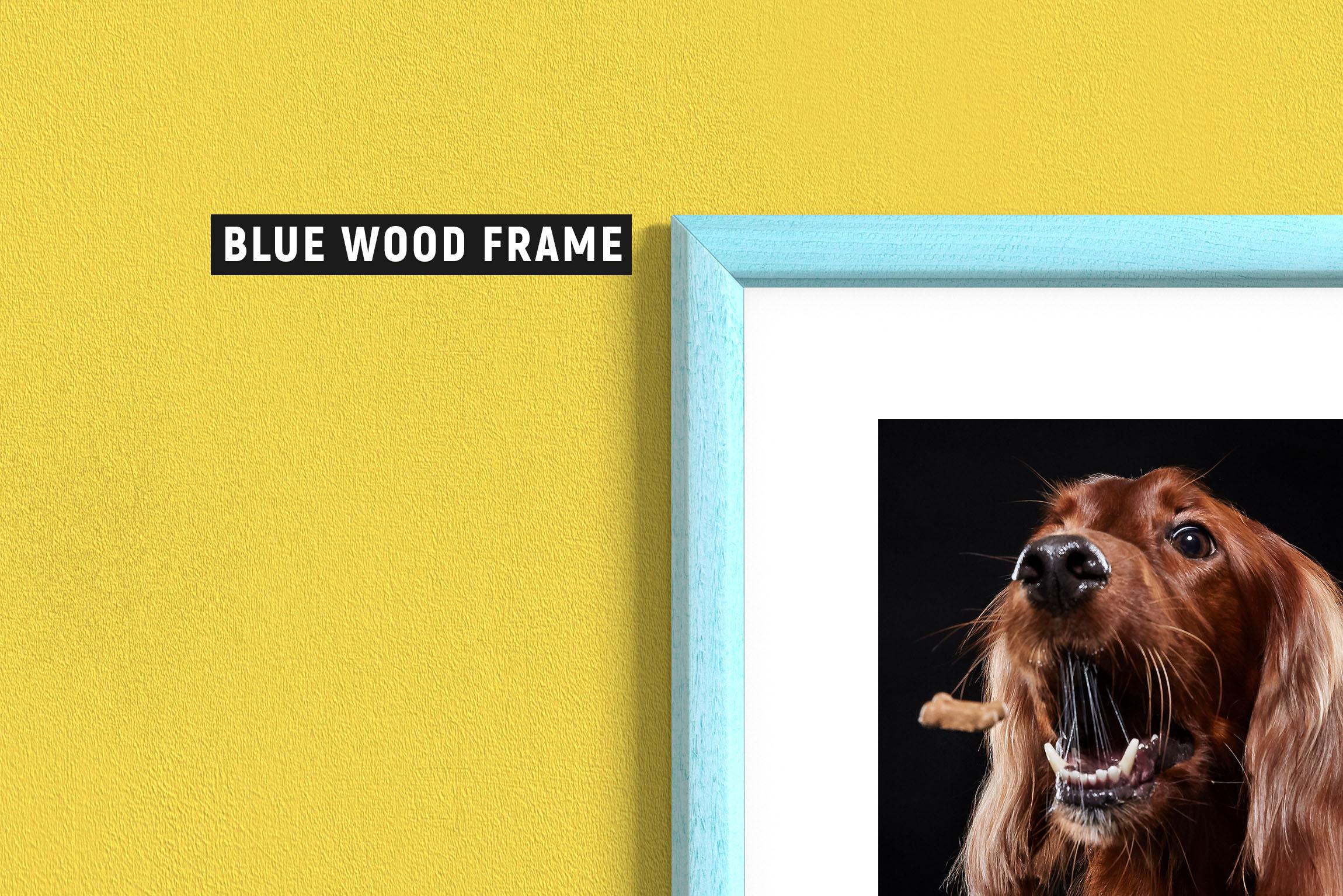 10 Frames & 7 Walls Mockups example image 14