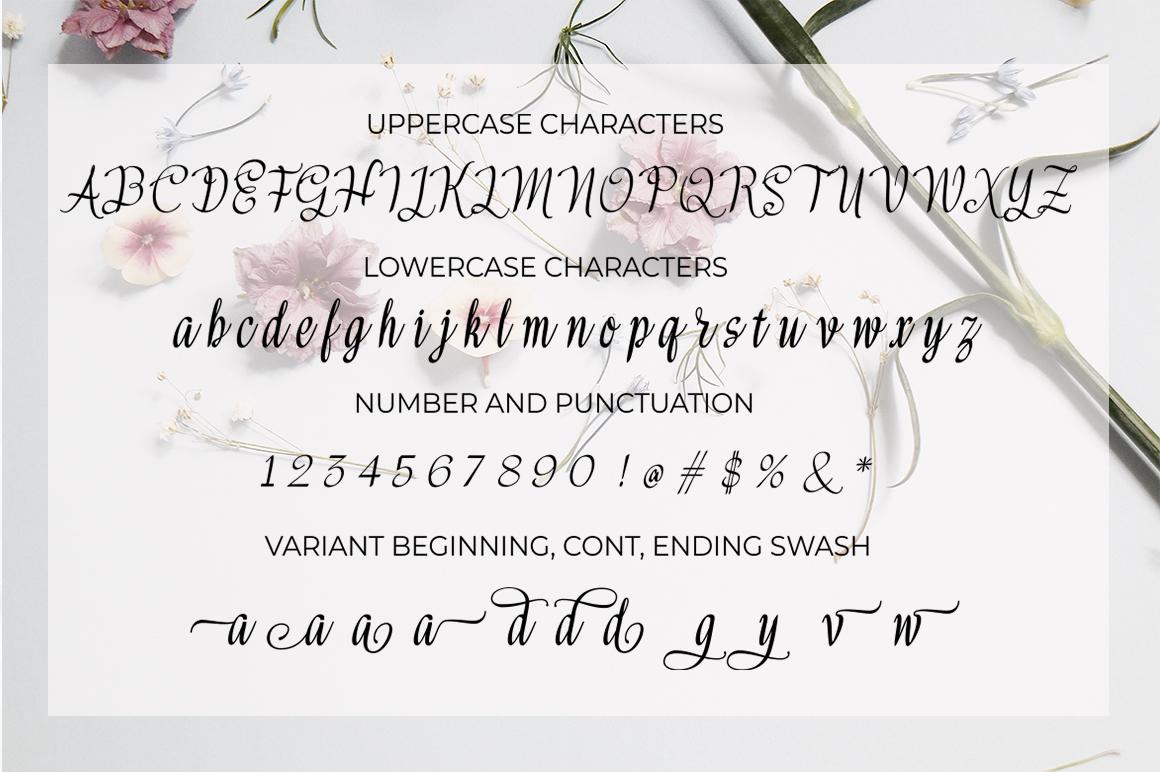 Meikayla script example image 8