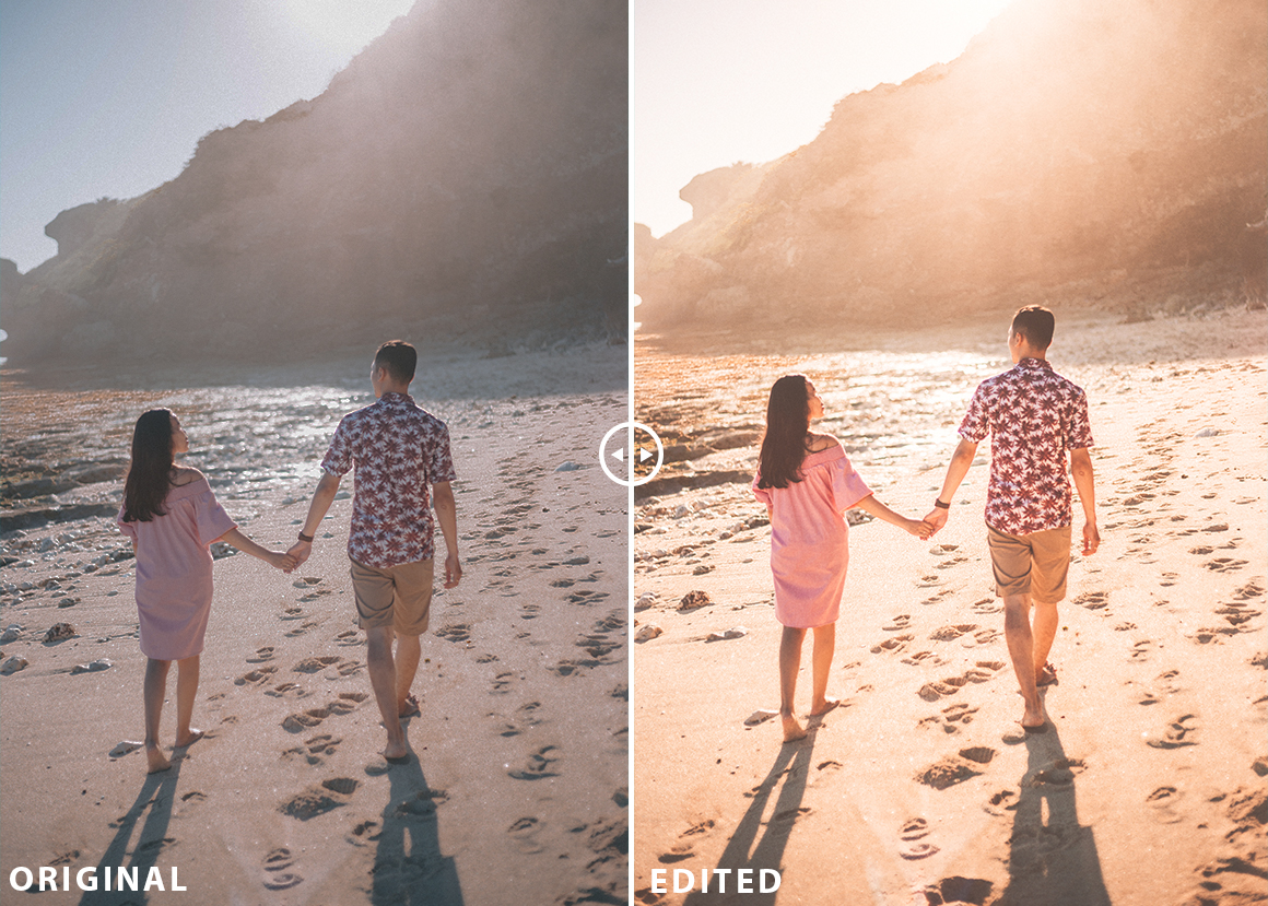 Pro Sunlight Lightroom Presets example image 4