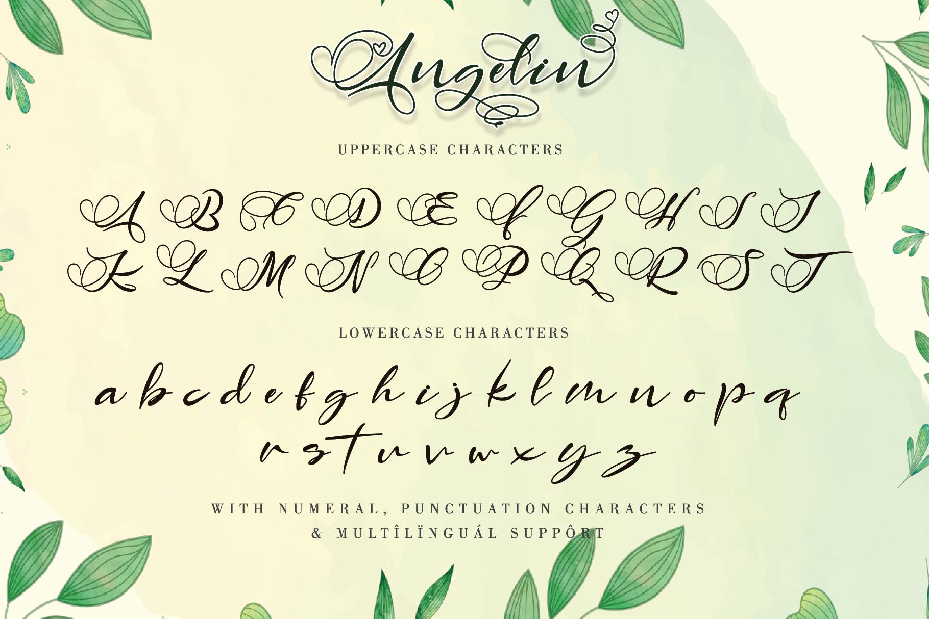 Angelin example image 8