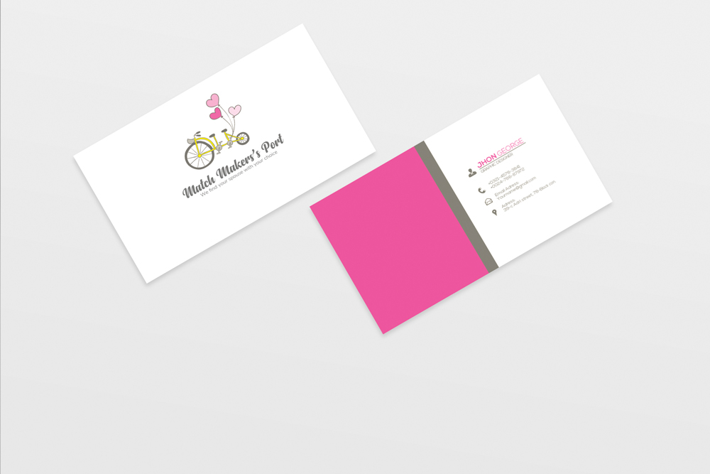 10 Professional Mix Business cards Bundle example image 2