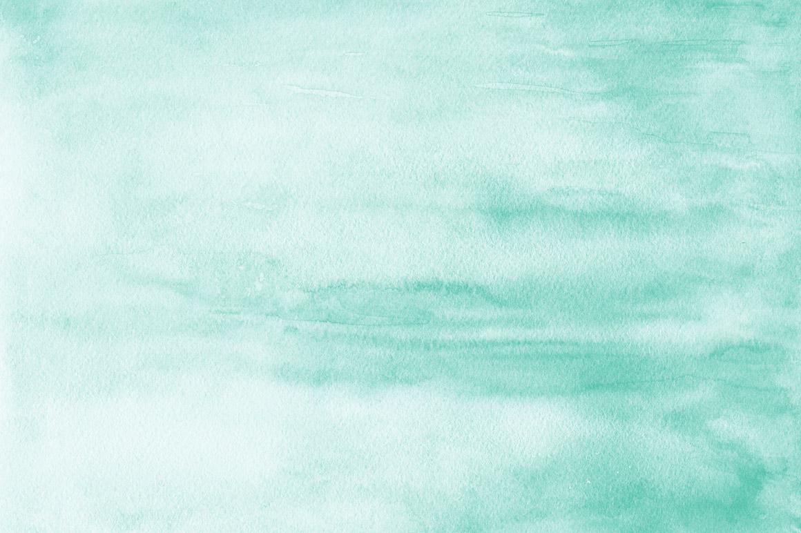Minimalist Watercolor Backgrounds example image 6