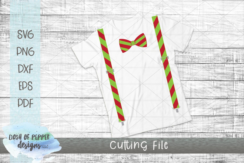 2018 Christmas Bundle - 12 SVG Designs example image 16