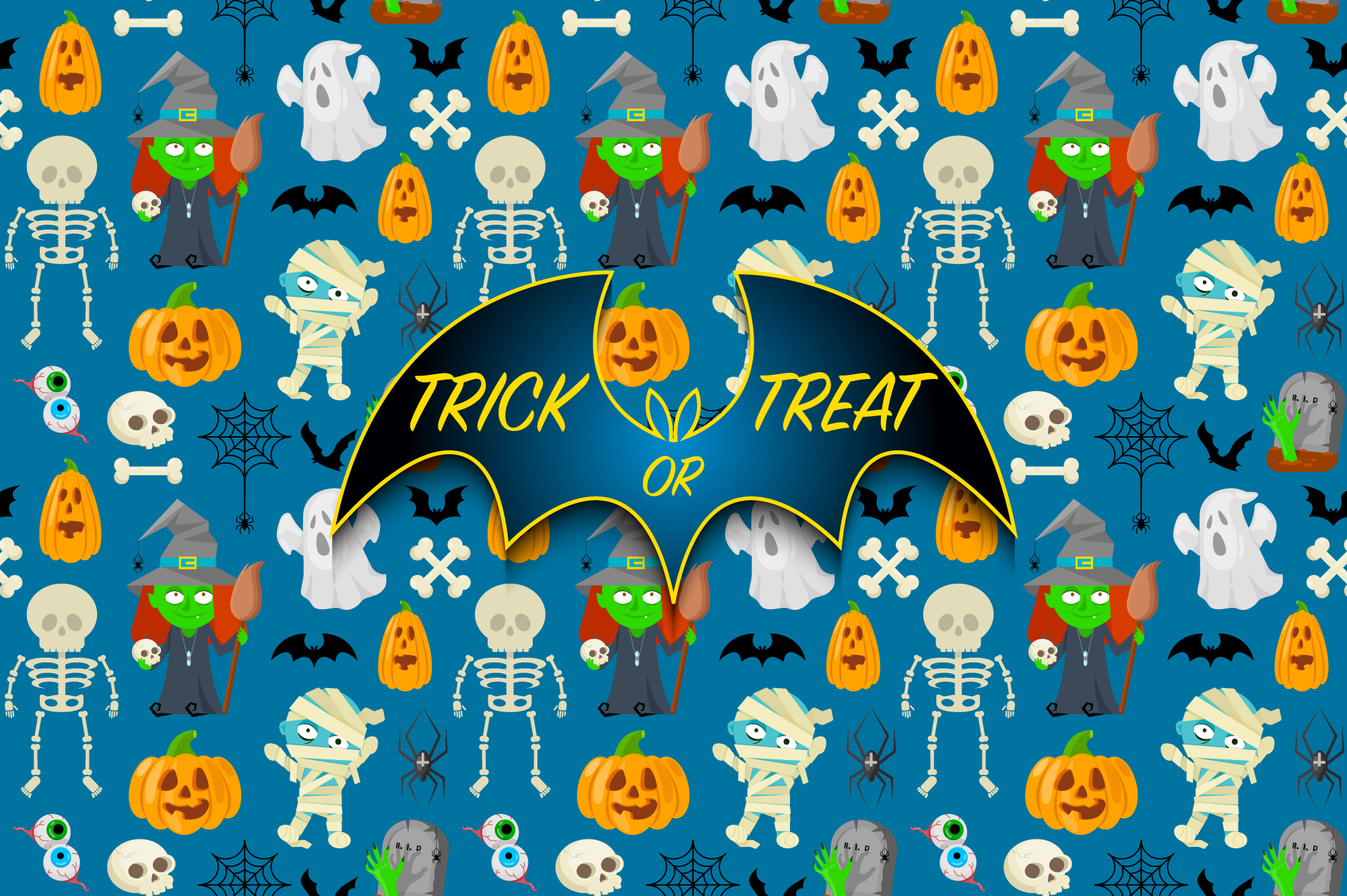Halloween example image 2