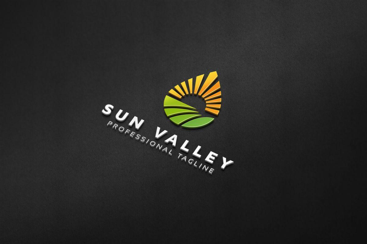 Sun Valley Logo example image 4