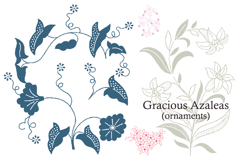 Gracious Azaleas example image 2