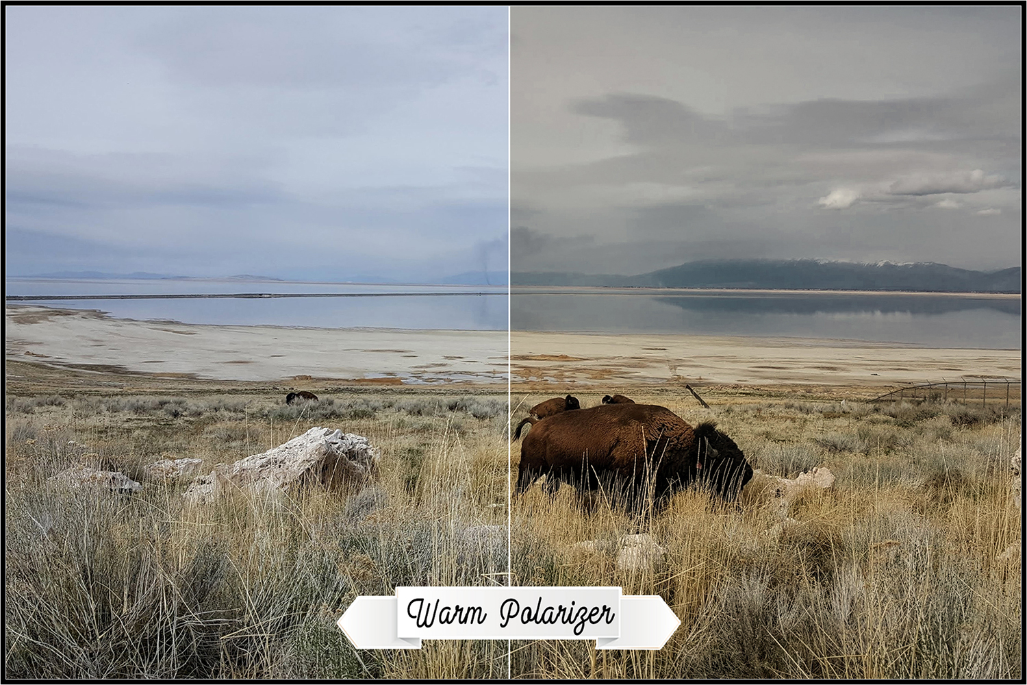 Lens ND & Polarizing Filters Profiles LR ACR example image 7