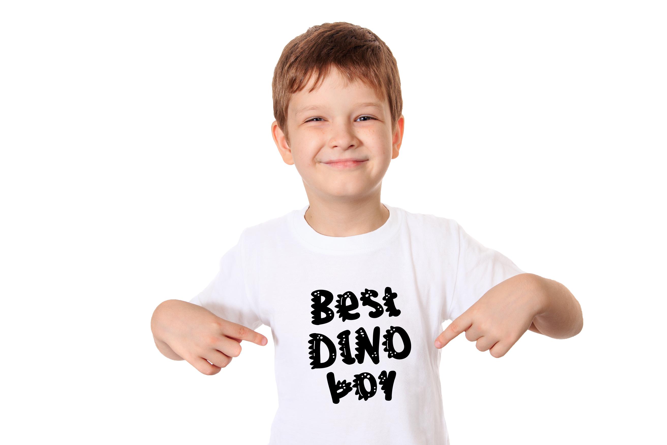 PN Dino Writer example image 2