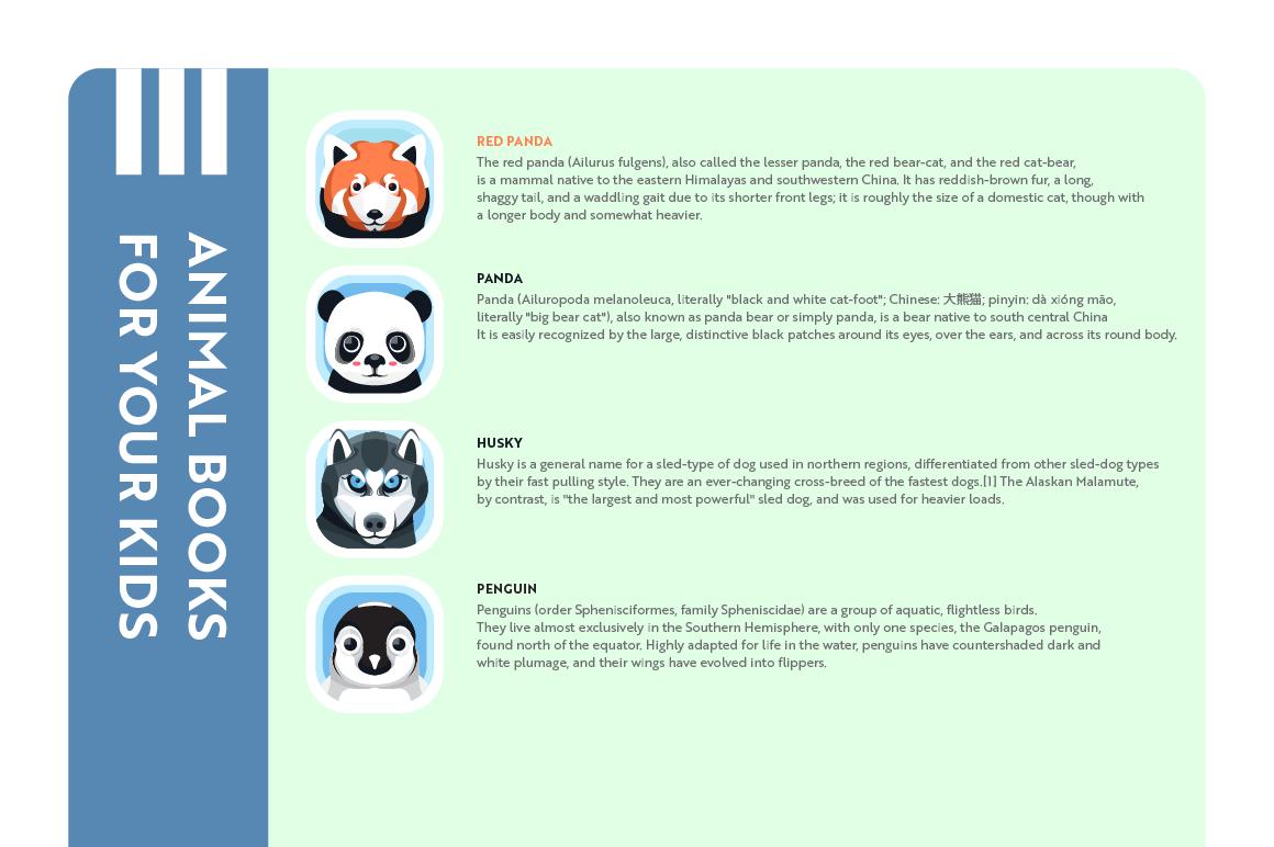 Animal App Icons 2 example image 4