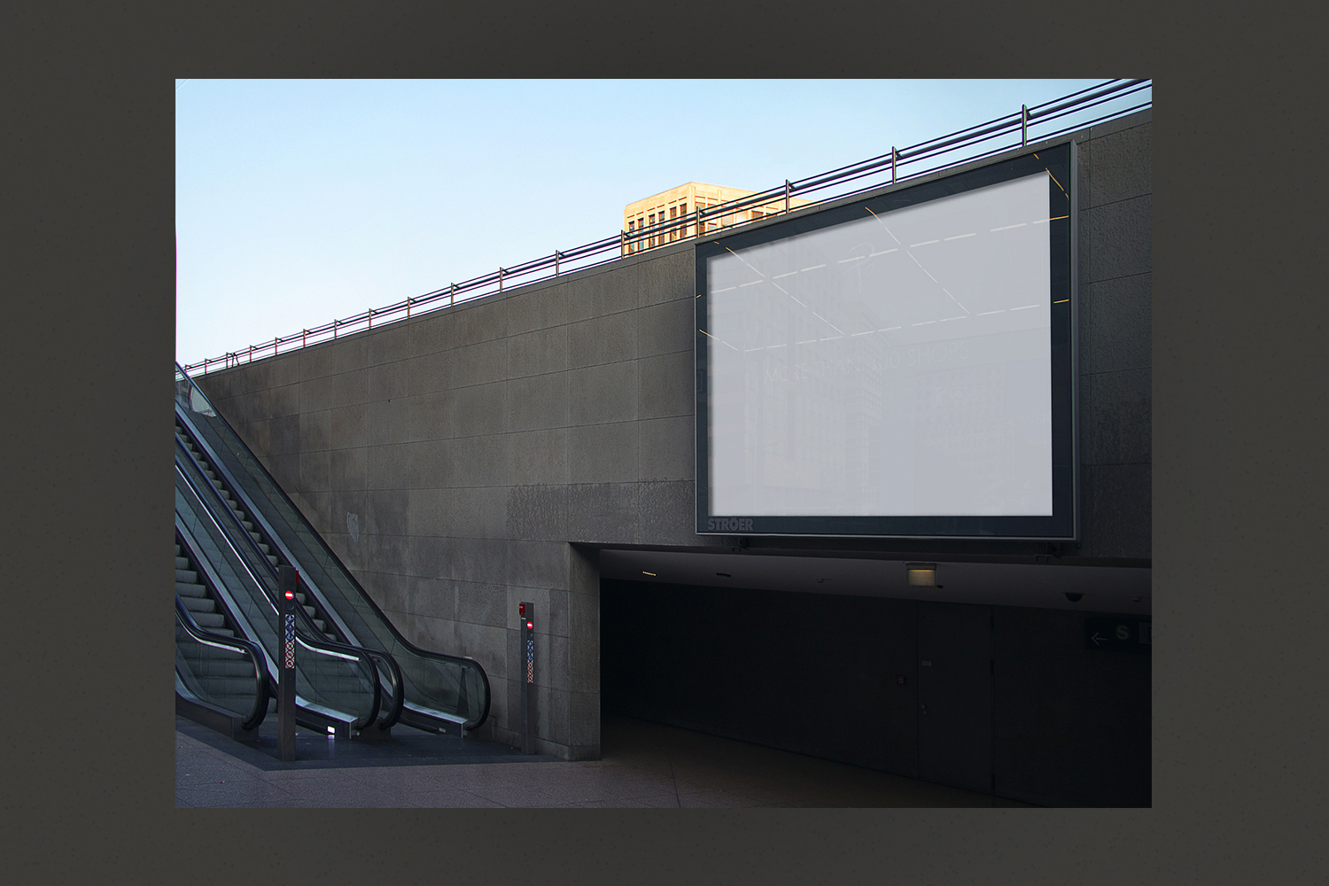 Bundle - Billboard - Tunnel example image 3