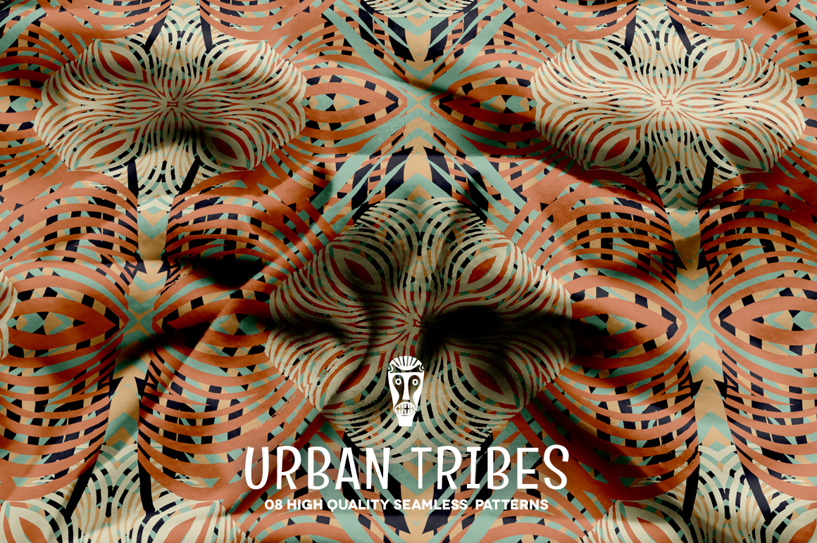 Urban Tribes example image 2