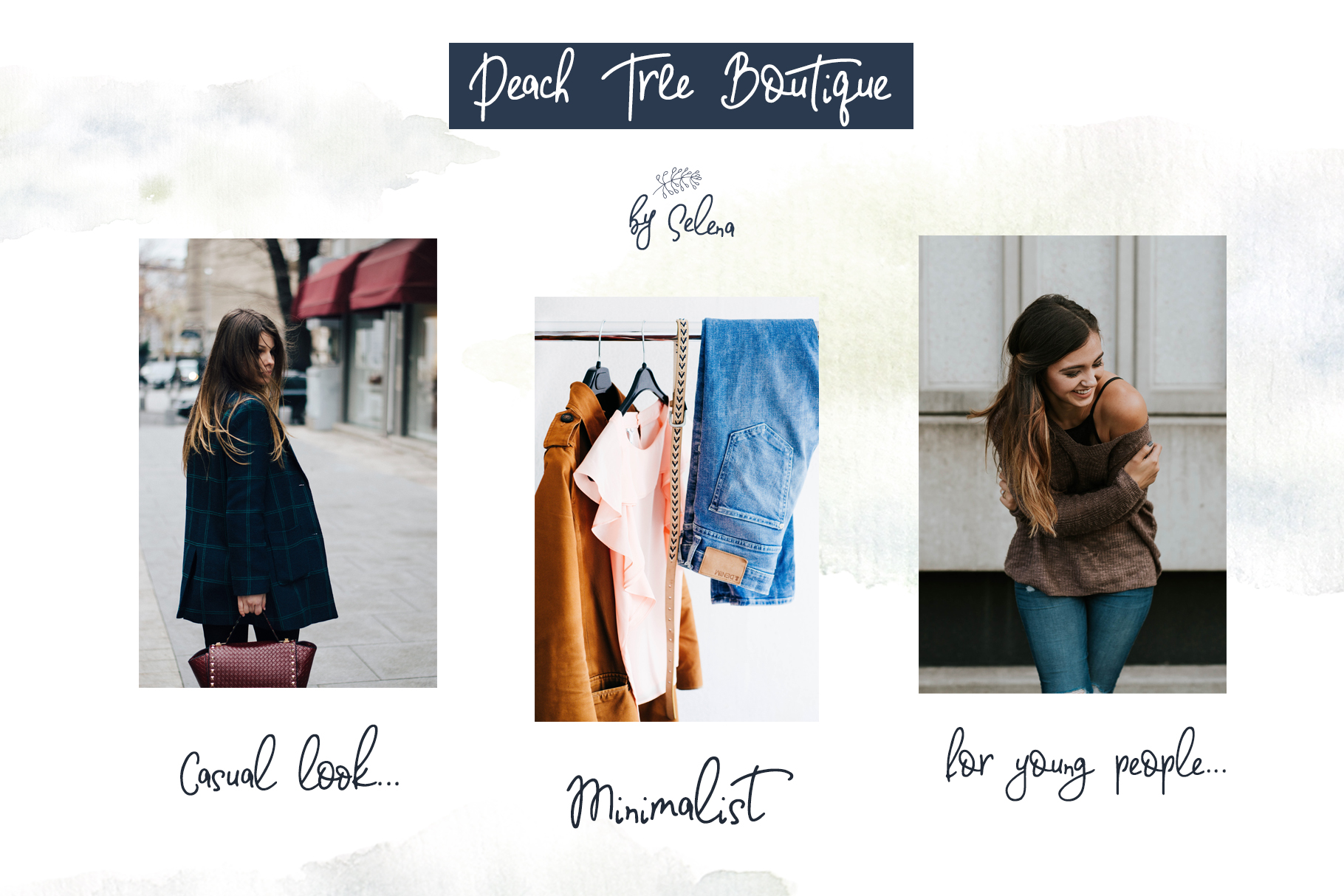 Fashionable Duo Font & Illustrations example image 5