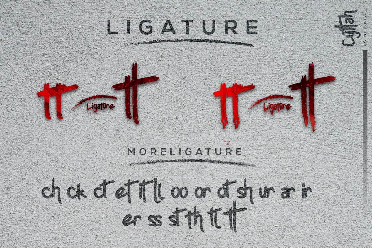 Cyttah example image 6