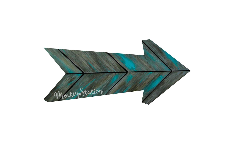 Sublimation Arrow Design PNG Bundle, Southern Clip Art example image 2