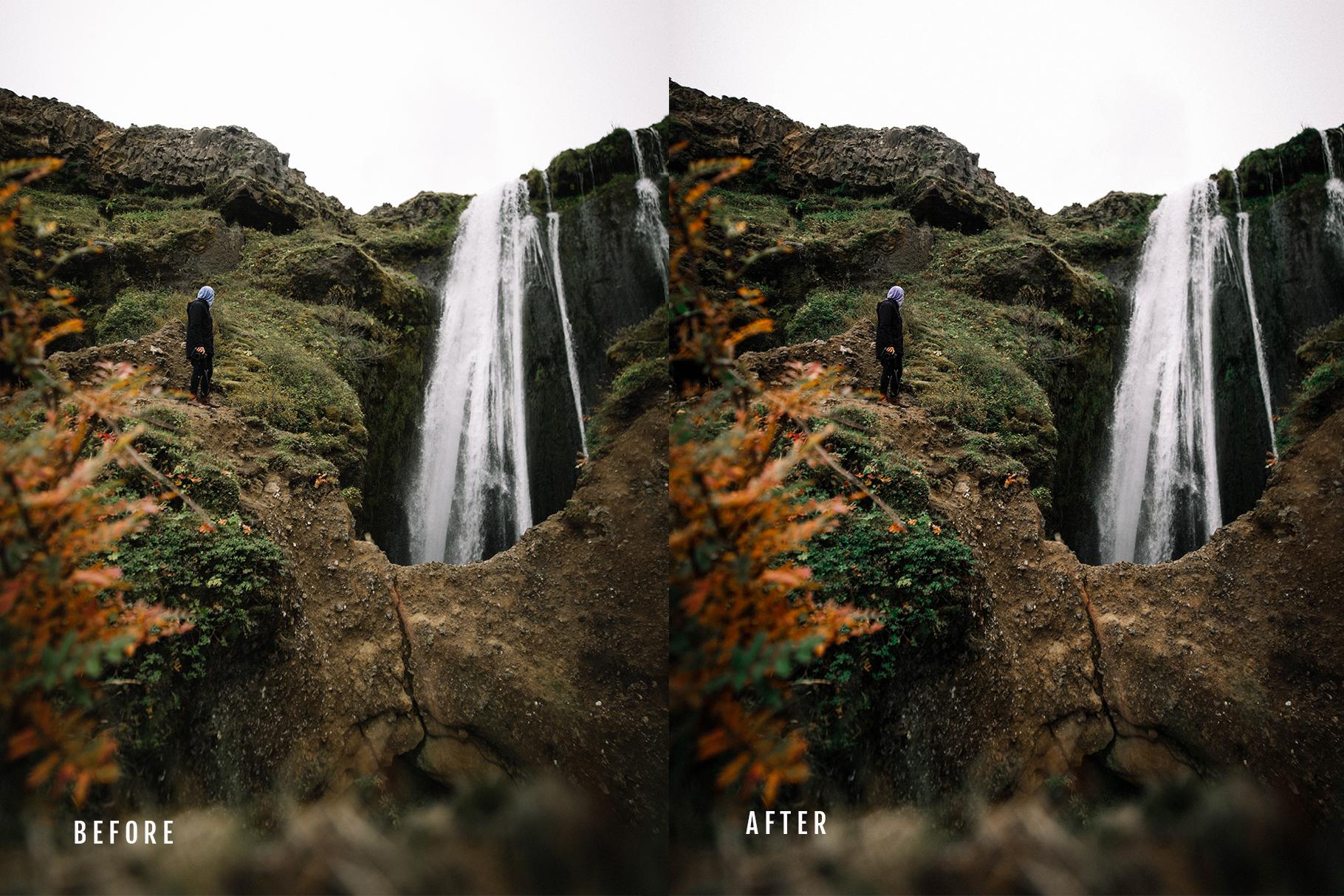 Oneday Film Lightroom preset example image 5