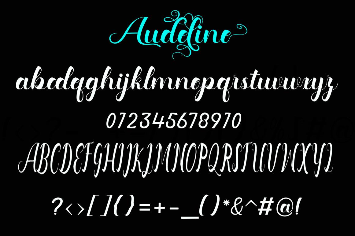 Audeline example image 7