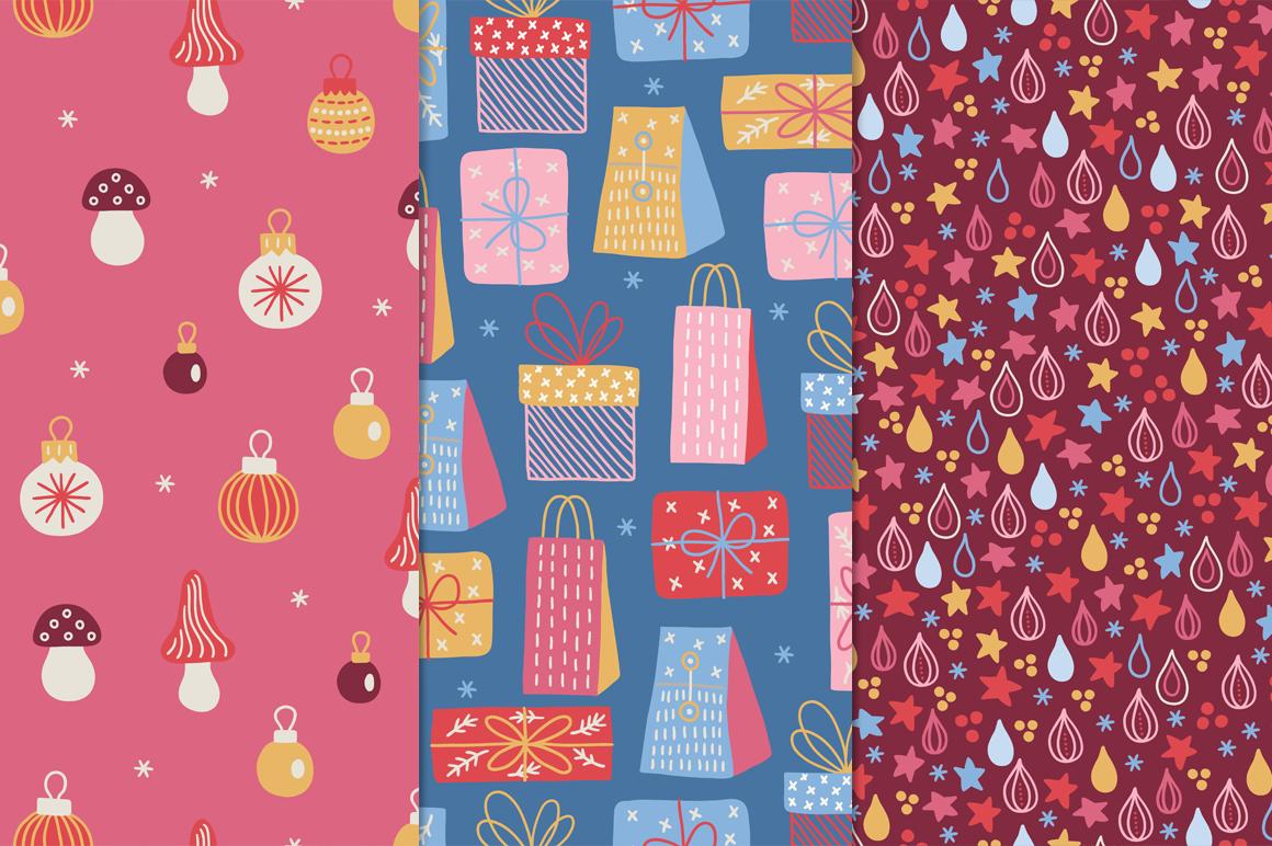 Christmas Kit #7 example image 3