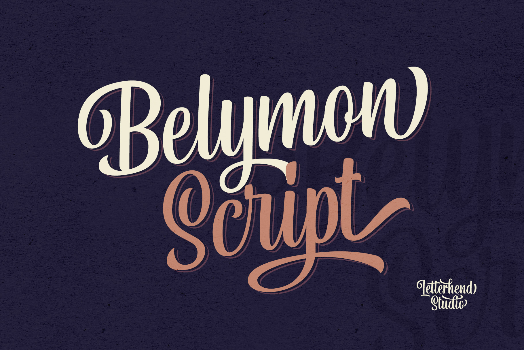 Belymon Script example image 1