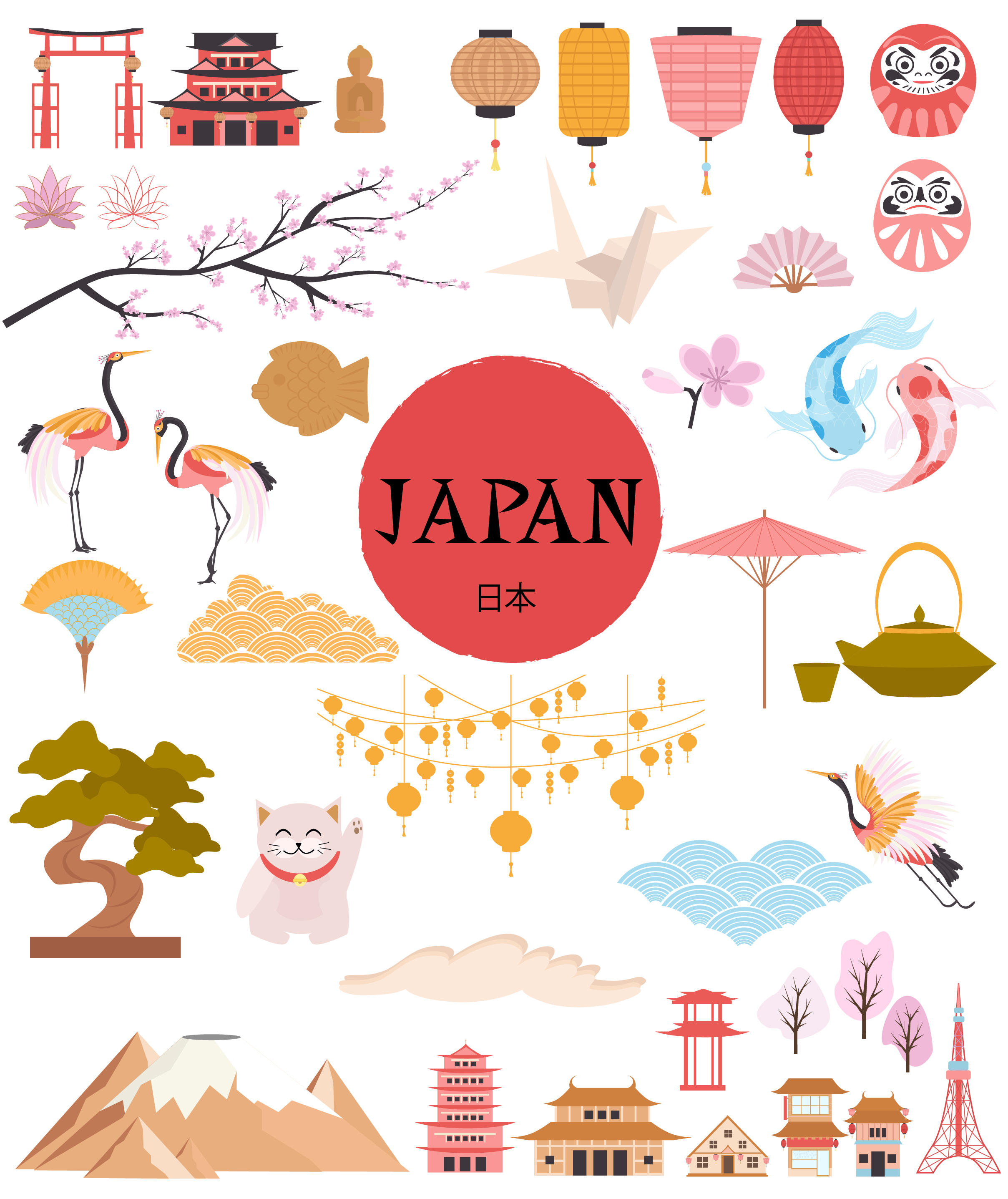 Welcome to Japan example image 11