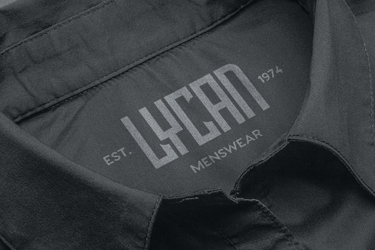 Lash Typeface example image 7