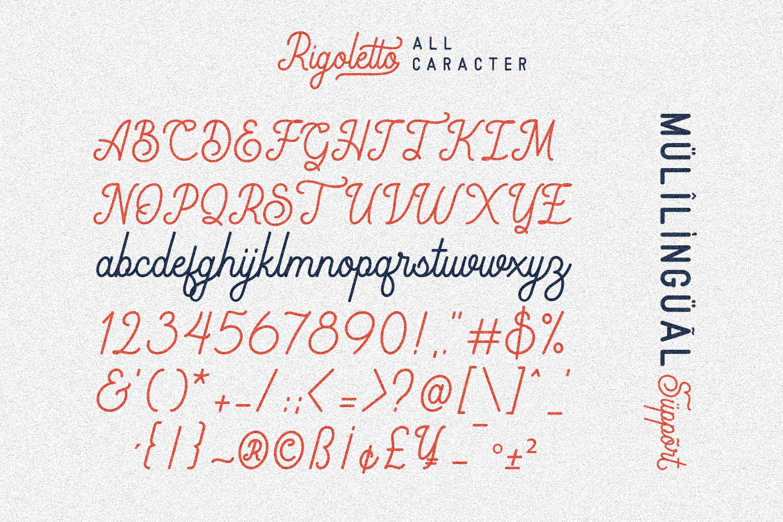 Rigoletto Script 70 Alternates example image 12