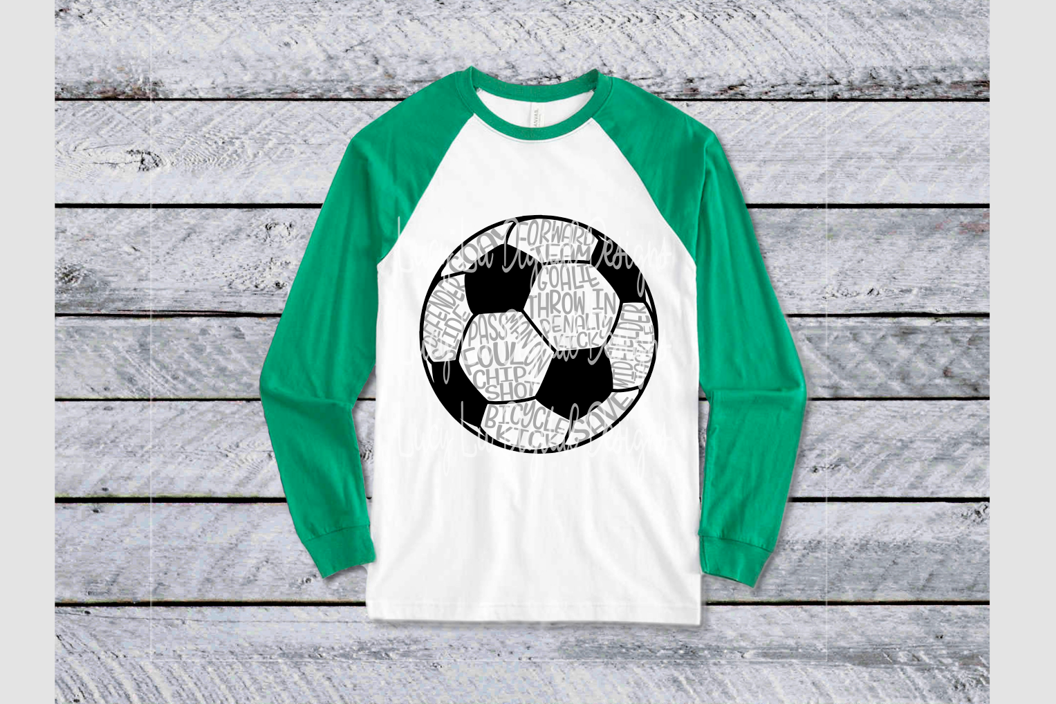 Soccer Ball  example image 2