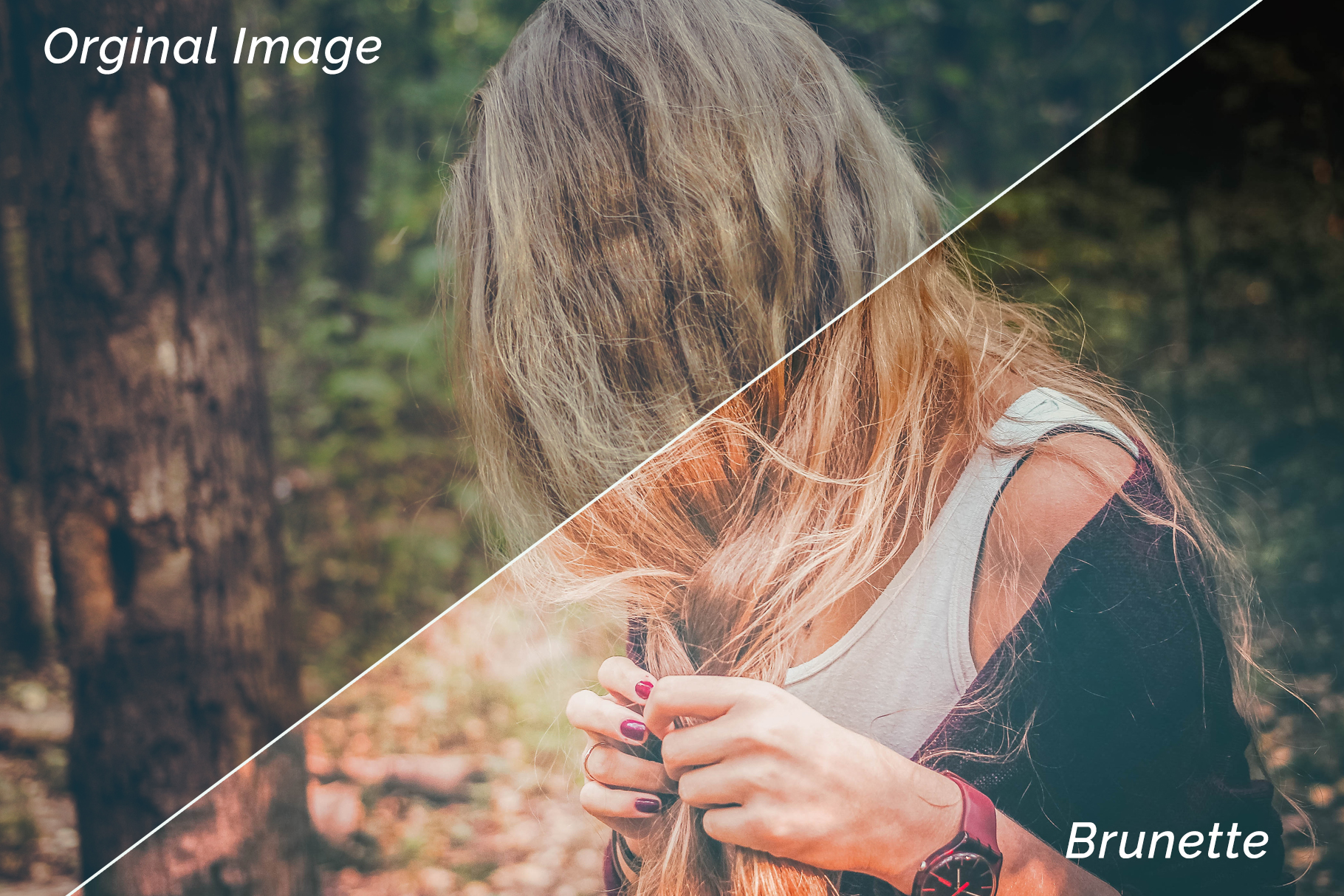 Hot and Real Mixed v-1 Lightroom Presets example image 5