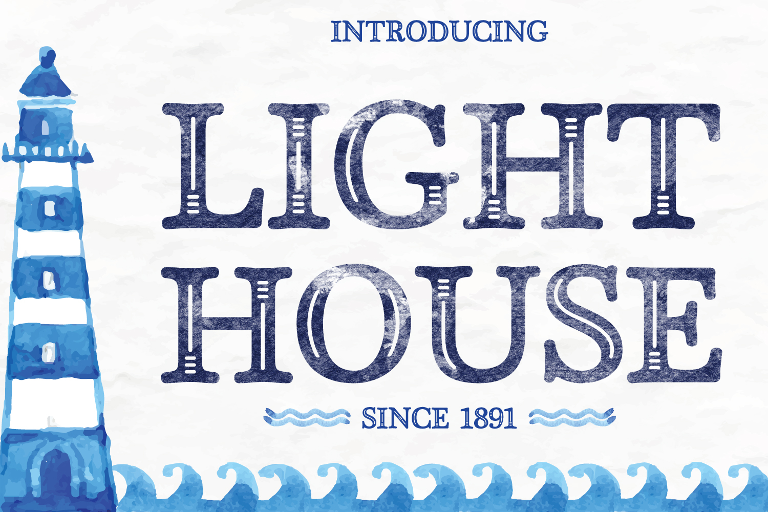 LIGHT HOUSE example image 1