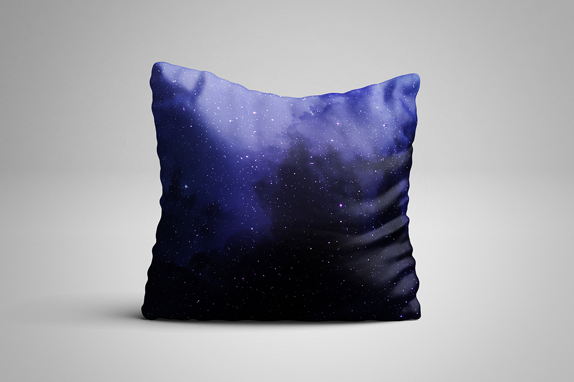 100 Space Backgrounds example image 4