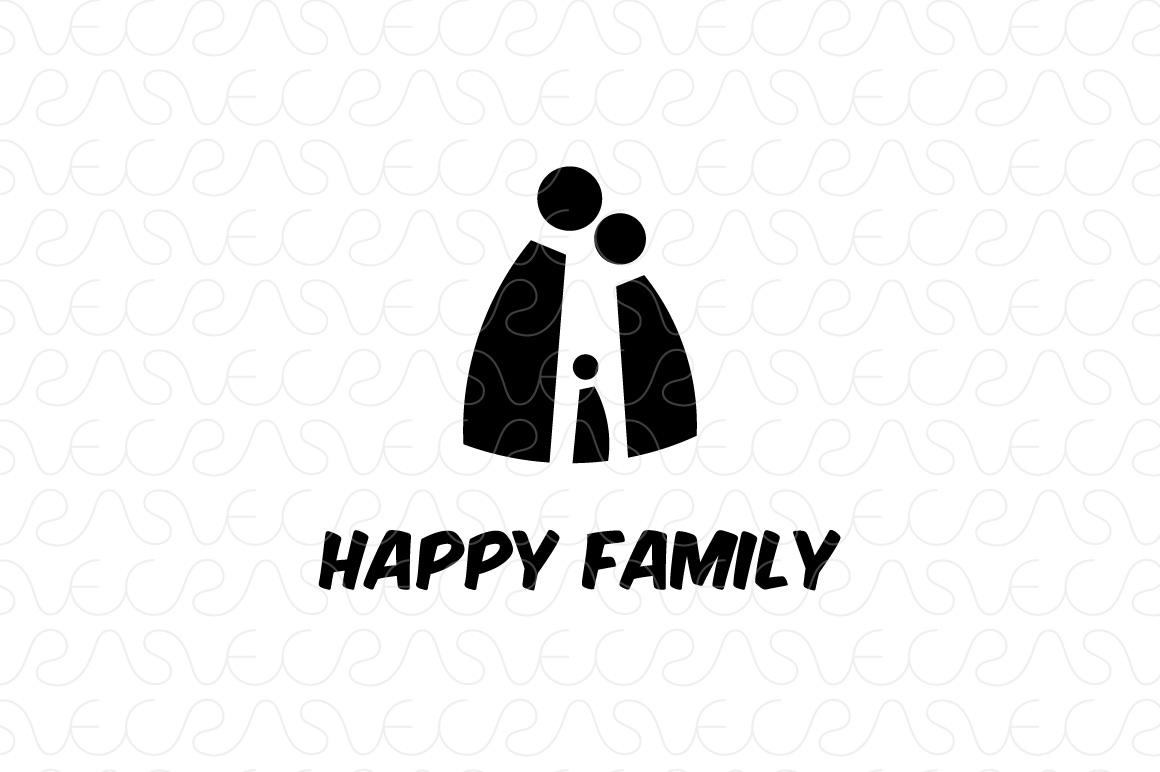 Happy Family example image 2
