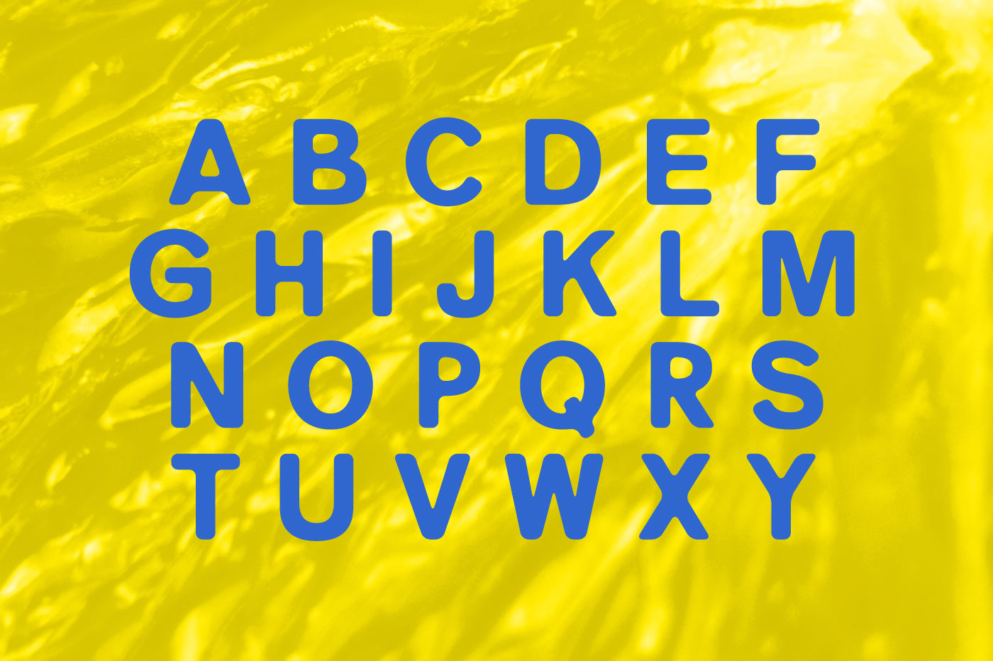 Obly Grotesk example image 4