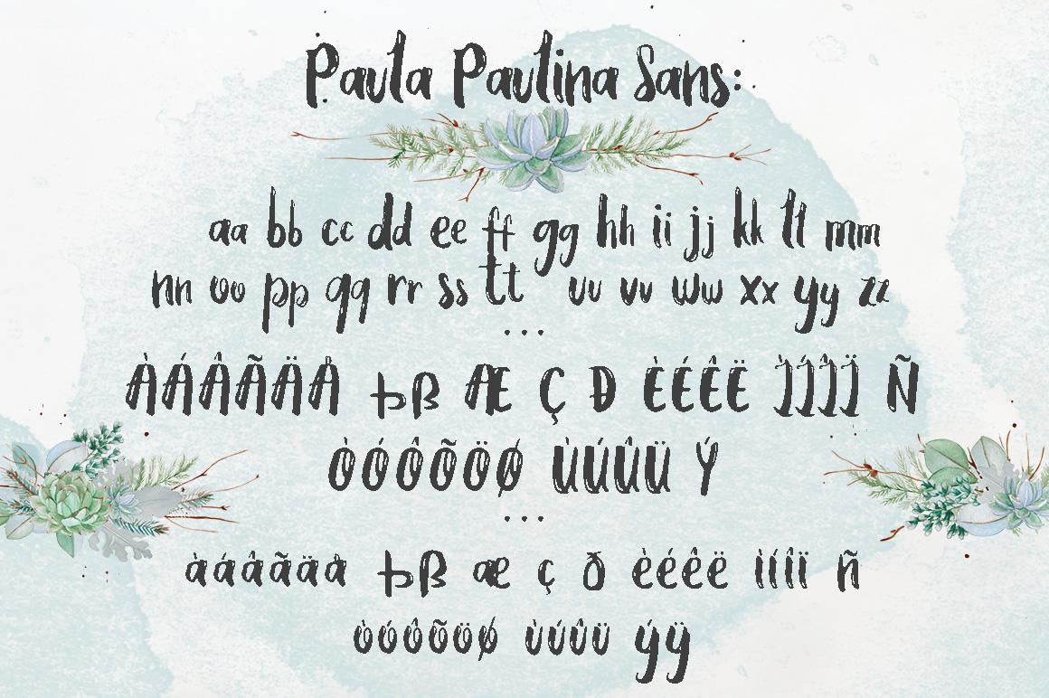 Paula Paulina example image 9