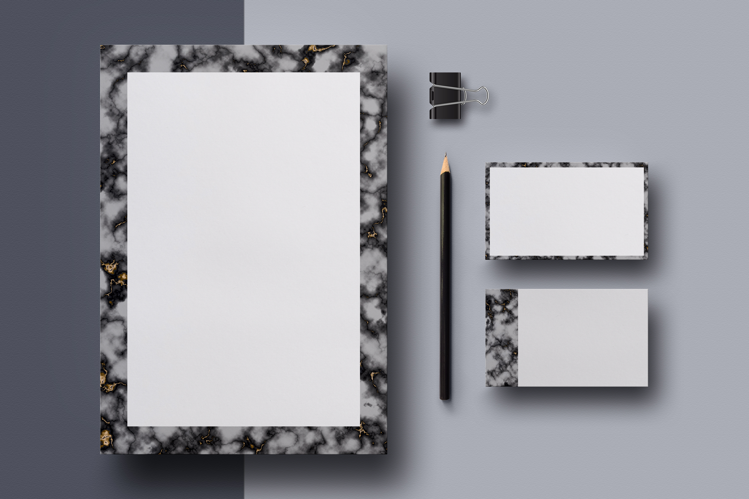30 Realistic Marble Textures - JPG example image 7