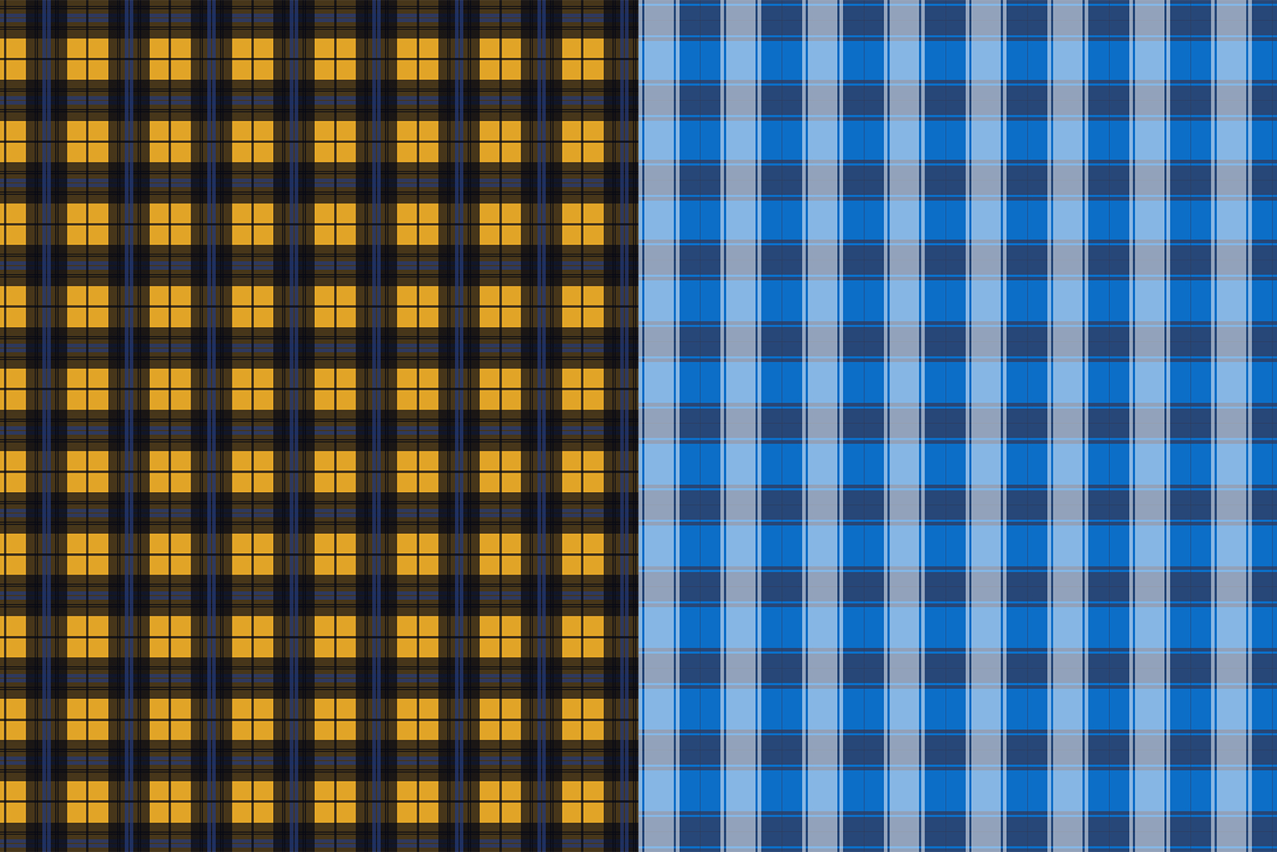10 Checkered Patterns example image 10