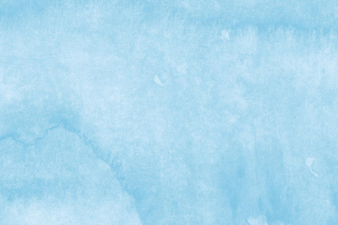 Minimalist Watercolor Backgrounds example image 8
