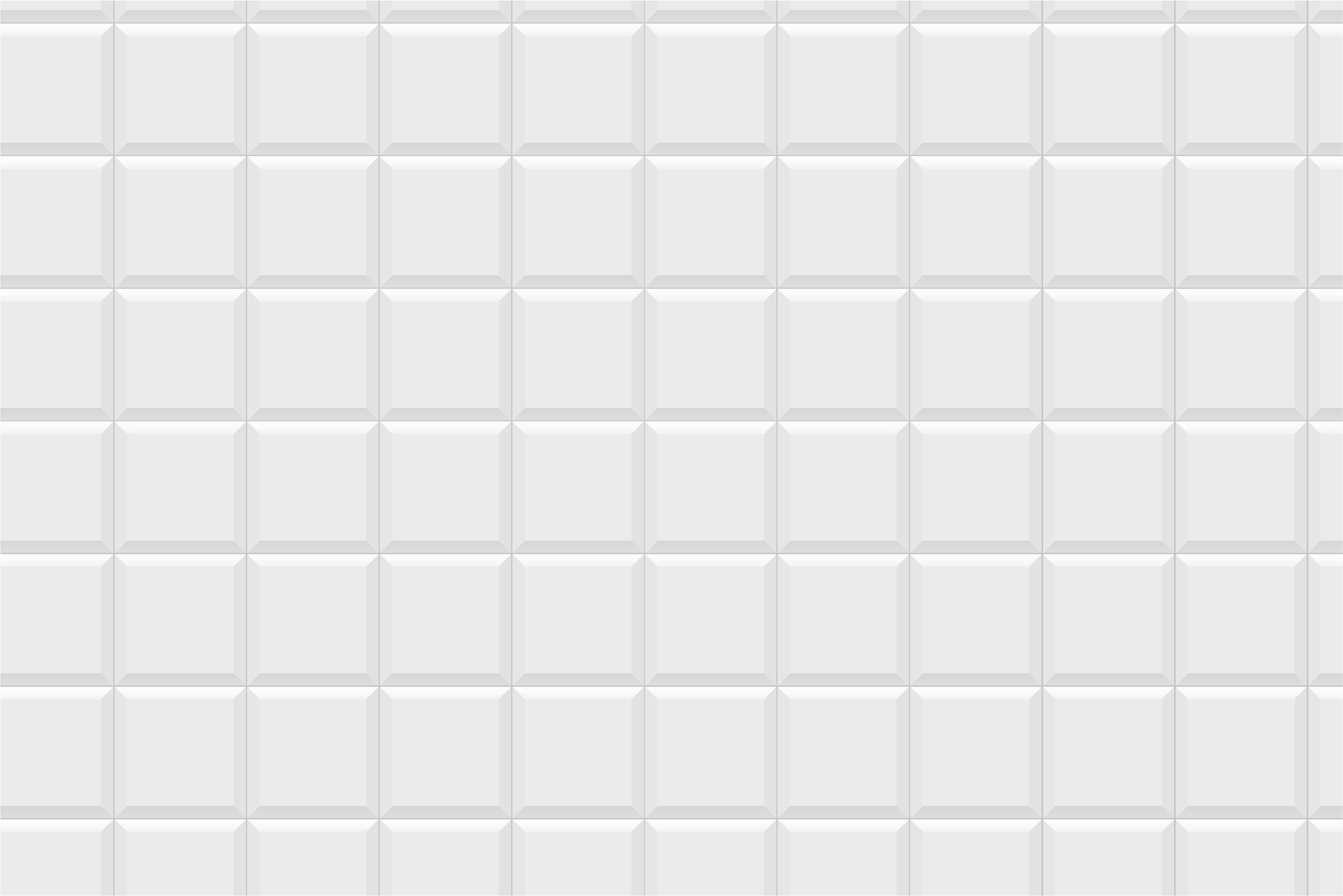 White and gray tile textures set example image 8