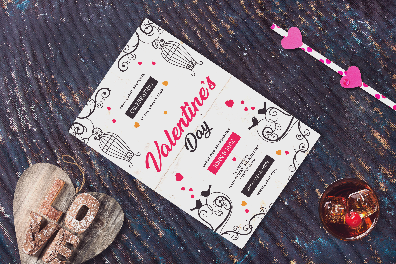 Valentine Mock-up Big Pack #2 example image 11