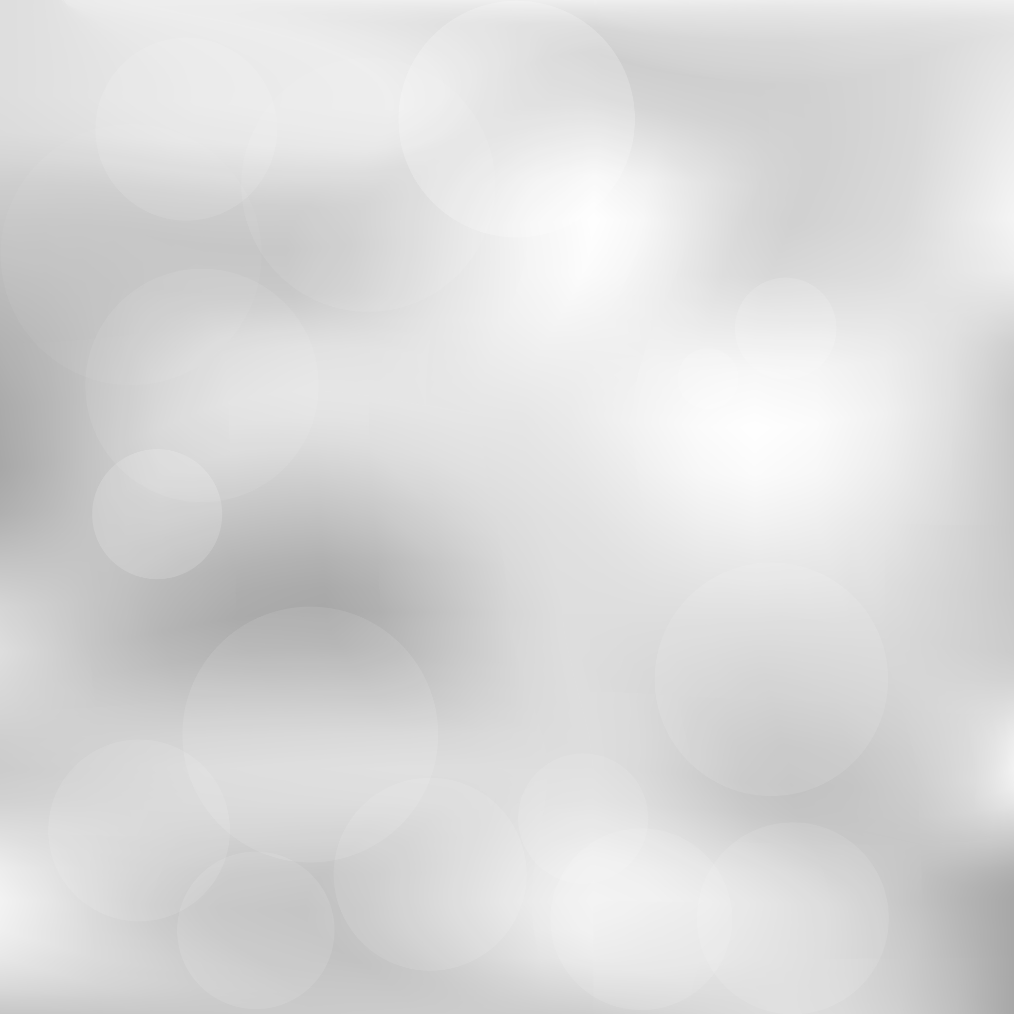 Blurred silver effect holographic gradient background example image 5