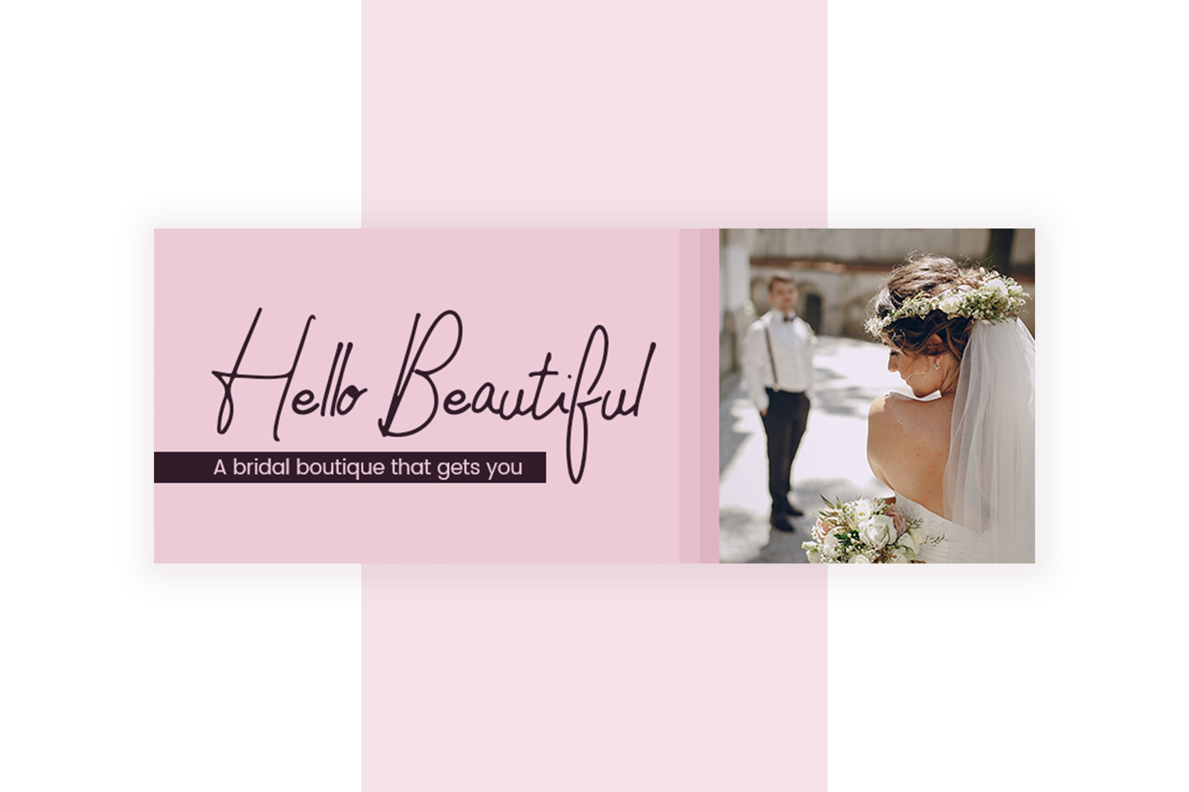 Beauty Service Facebook Cover Template example image 5