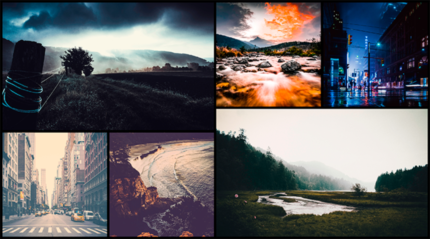 1000 Unique Lightroom Presets example image 27