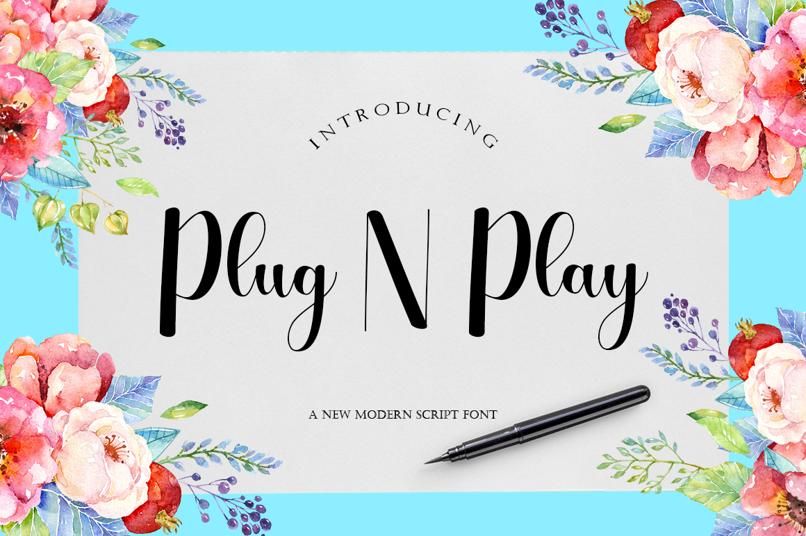 Plug N Play example image 1