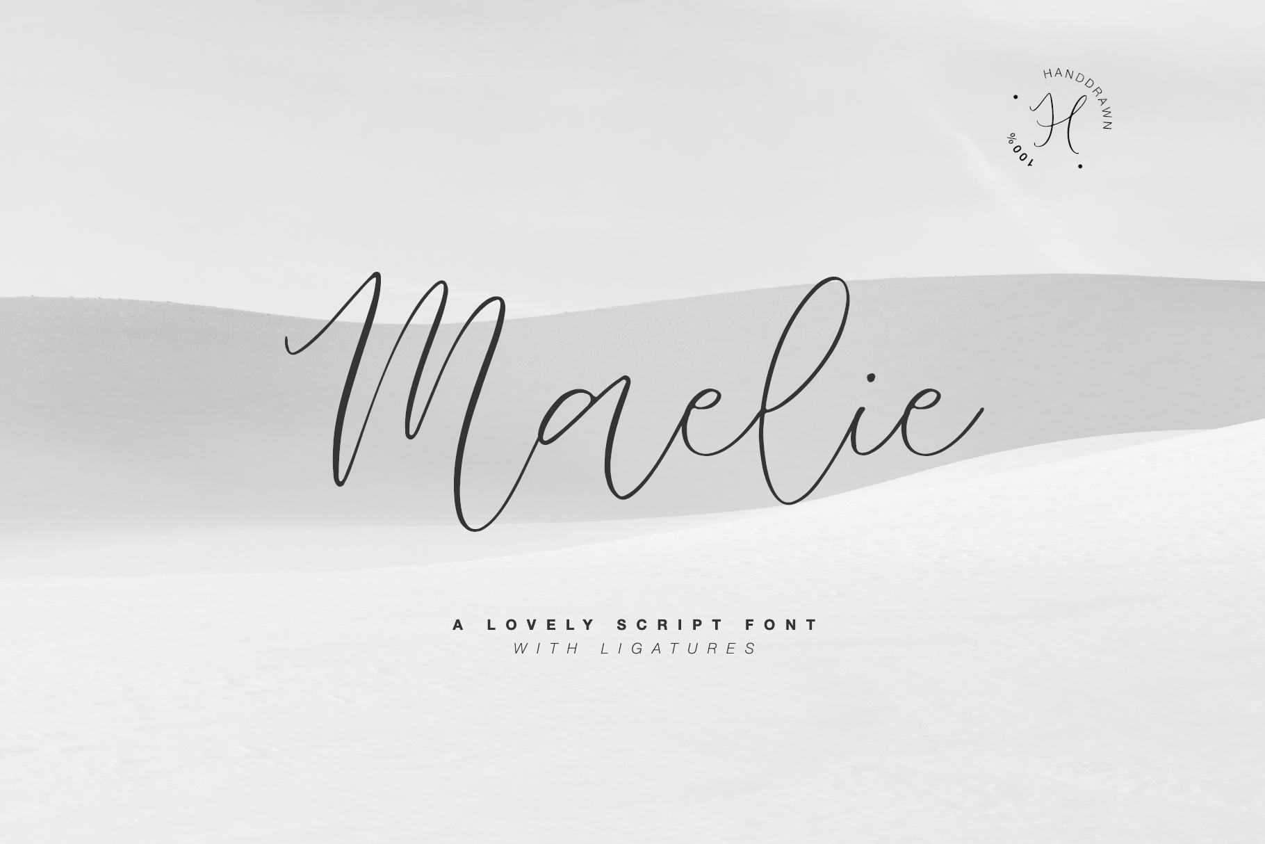 MAELIE SCRIPT example image 1